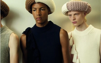 OLG partners with JW Anderson
